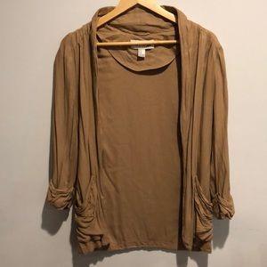 Forever 21 Blazer/jacket