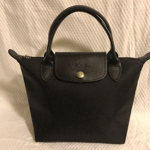 Longchamp La Planetes Neo Mini Bag NEW