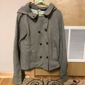 Element Pea coat