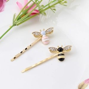 🐝1 pc. Of Bee hairpin🐝