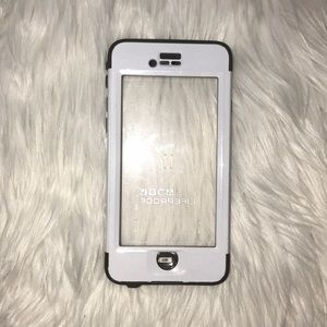 LifeProof Nuud Case for iPhone 6s