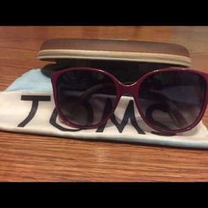 Toms Ladies Sunglasses
