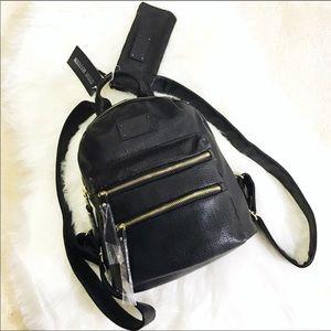 Steve Madden  Backpack w/ Purse MSRP$78