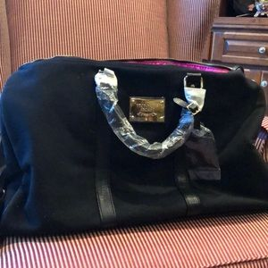NWT- Vic Secret weekend bag. Still in wrapper