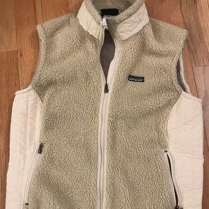 Patagonia vest XL