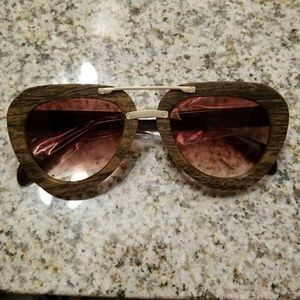 Wood Trimmed Sunnys
