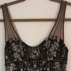 Worn Twice! Nanette Lepore Dress size 2