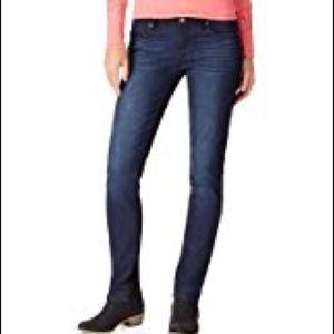 Aeropostale Bayla Skinny jeans size 0 short