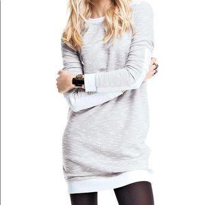 Victoria's Secret   Heathered Sweater Dress