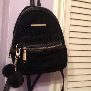 Steve Madden Mini book bag