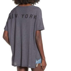 Nordstrom Michelle by Comune New York Tee