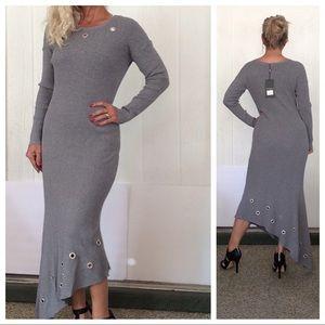 NWT TESORO MODA SWEATER DRESS