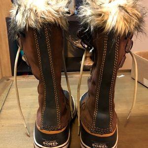 Sorel Joan of Arc Women's boots