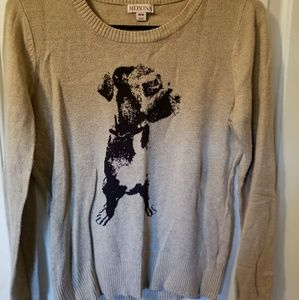 Merona Dog Sweater