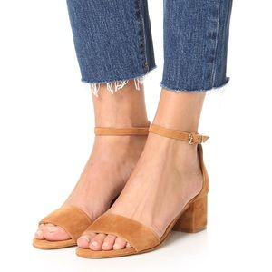 Free People Block Heel Shoes