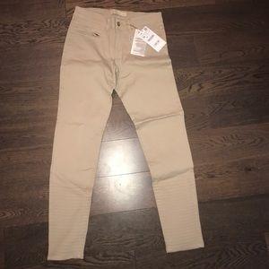 Zara Motto Jeans