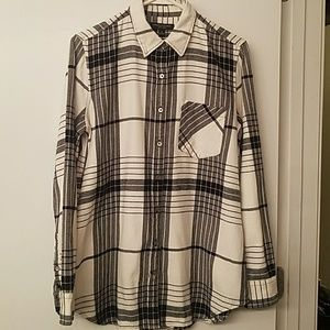 [BRAND NEW] Banana Republic Soft Wash Flannel
