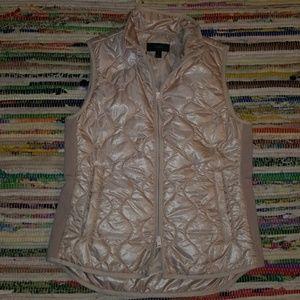 J Crew fashion  Vest