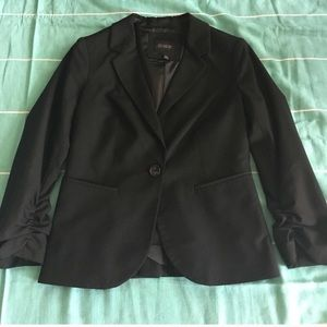 The Limited Black Collection Blazer Sz Medium