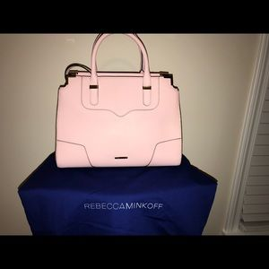 Authentic Rebecca Minkoff Satchel
