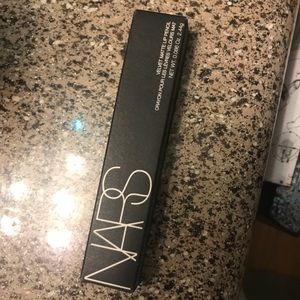 NARS brand new dragon girl lipstick