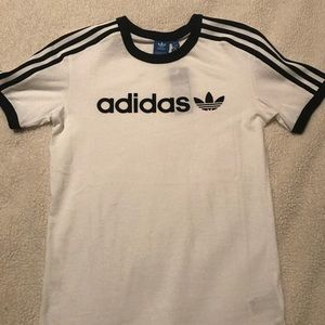 Adidas Originals Trefoil Shirt