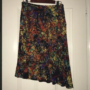 Chicos skirt