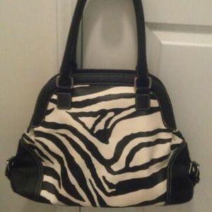 236fcd79bd Chenson Handbag Striped Design!