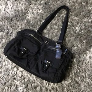 Perfect travel/office  bag