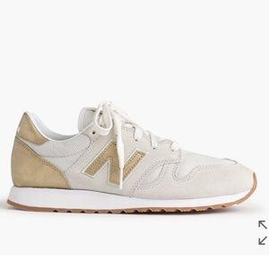 J.Crew New Balance Sneakers