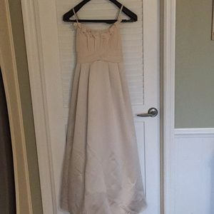 Formal Dress/prom/wedding