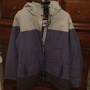 Womens Large Columbia jacket