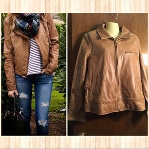 ❄️WILSONS LEATHER COAT(MAKE AN OFFER)❄️