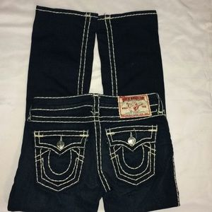 Auth.True Religion Billy Super T JeansSz 28