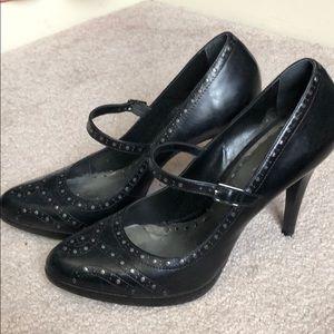 BCBG heels. Size 8.5