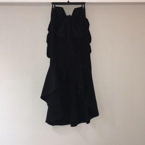 RARE Alexis Zuki Dress in Black