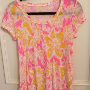 Size Medium Lilly Pulitzer Top