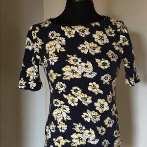 Women's 100% Pima Cotton Seasonal& Fashionable Top