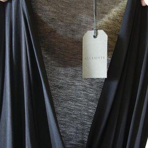 Allsaints Wrap Dress