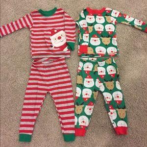 Holiday Pajamas 🎄