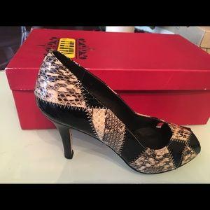 Trendy heels size 7