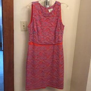 Women's beautiful Lace dress