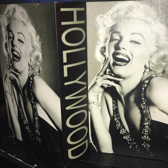 70 off Other Collectors Marilyn Monroe jewelry box from Britneys