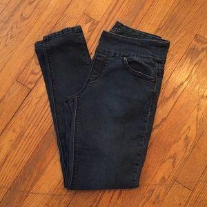 Lola pull on skinny jeans