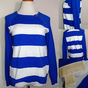 Michael Kors Womans Sweater size small