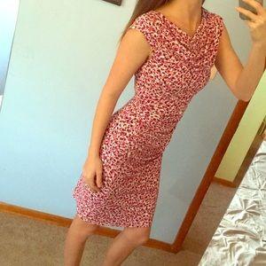NWOT Ann Taylor dress