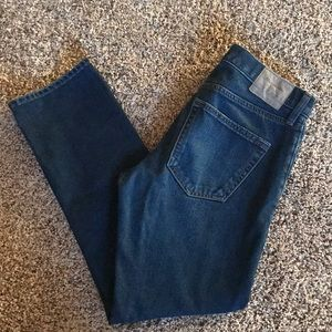 [A&F] Men's Slim Straight Jeans Size 29 x 30