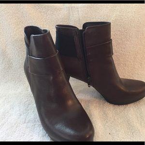 Nine West Low Boot