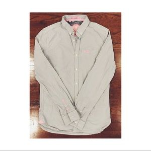 Superdry London Button Down