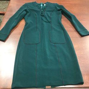 Kathryn Dianos vintage dress